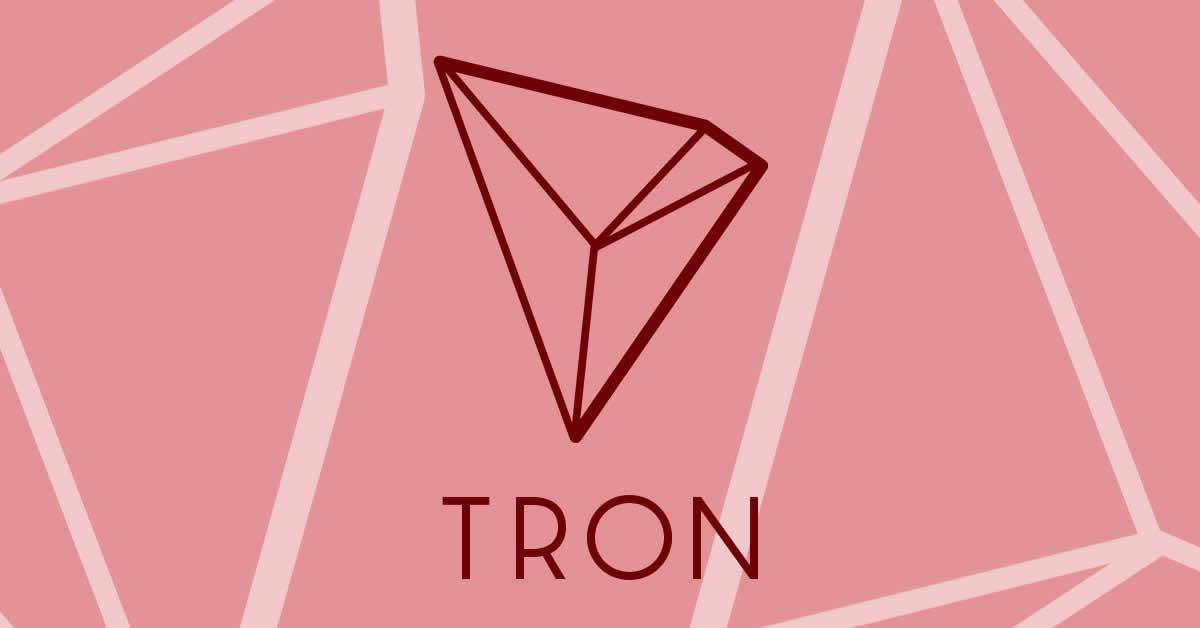 仮想通貨ウォレット「Trdot Wallet」がTron(トロン/TRX)に対応!