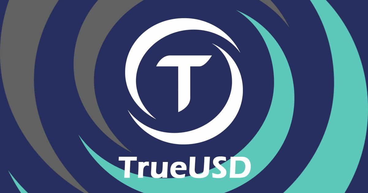 仮想通貨ウォレット「Ginco」がTrueUSD(トゥルーユーエスディー/TUSD)に対応!
