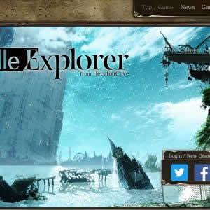 仮想通貨が不要!?DApps「Idle Explorer(アイドルエクスプローラー)」の特徴と使い方は?