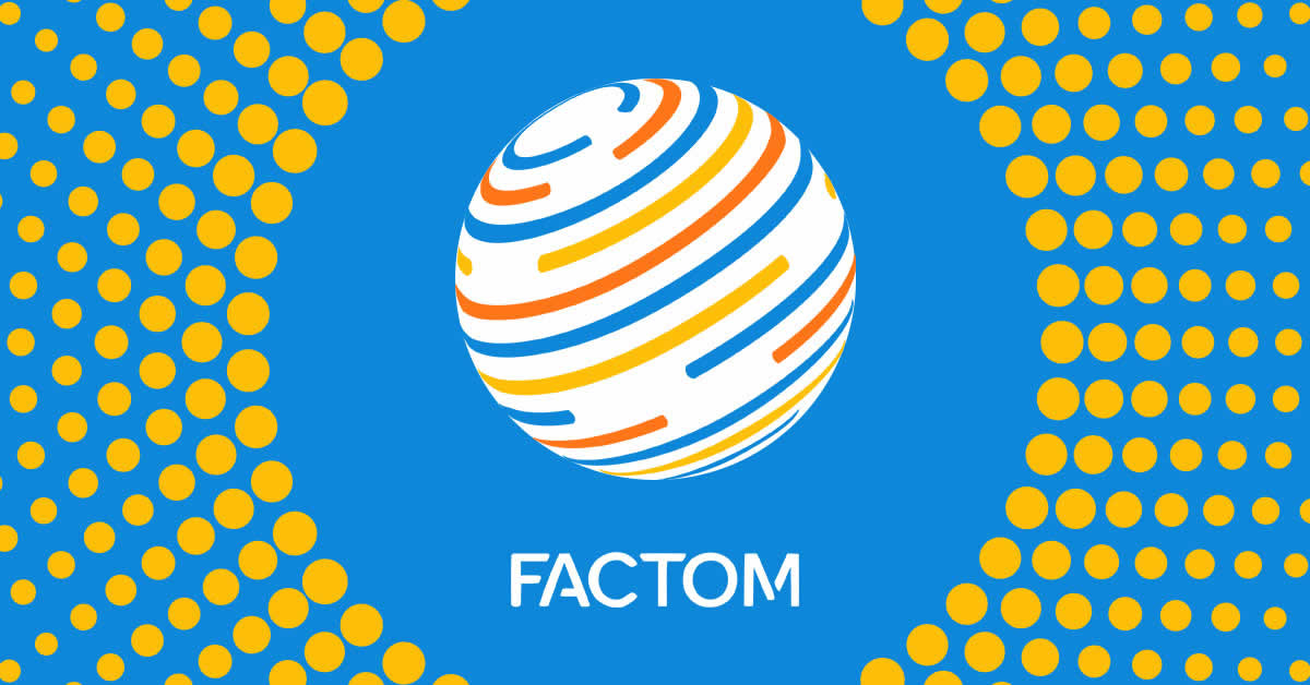 仮想通貨Factom(ファクトム/FCT)がマイクロソフトと提携へ!