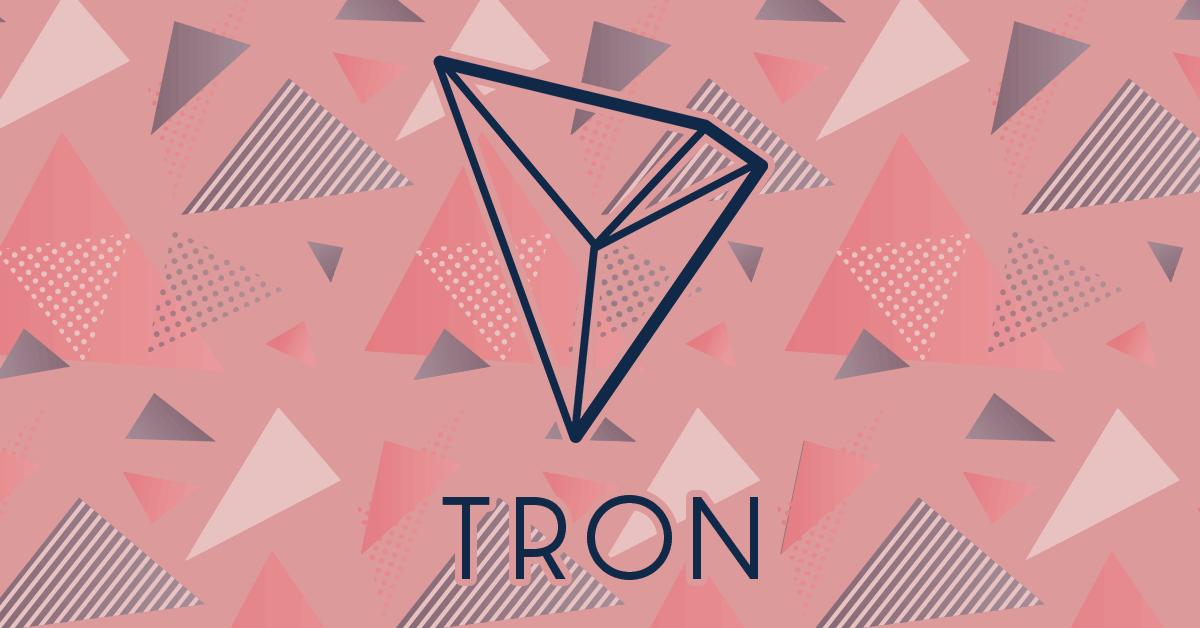 仮想通貨Tron(トロン/TRX)のユーザーが半年で100万人に