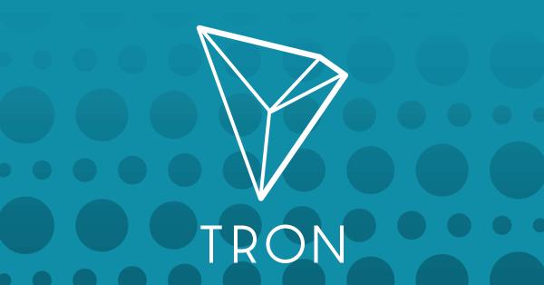 Tron(トロン/TRX)が仮想通貨取引所Bestexに上場!