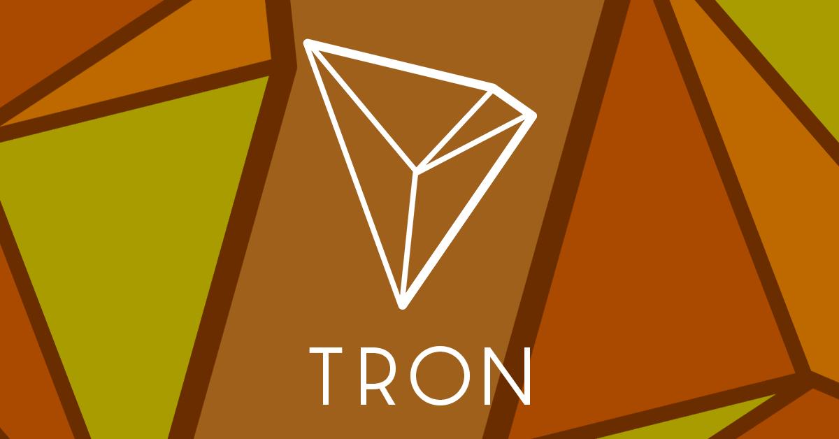 Tron(トロン/TRX)が仮想通貨取引所Coinsuperに上場!