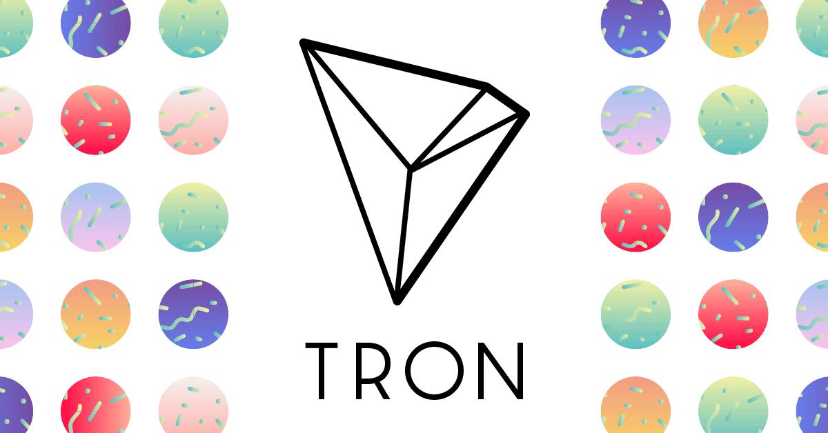 Tron(トロン/TRX)が仮想通貨取引所BITEXBOOKに上場!