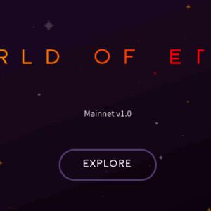 モンスターの本格的なバトルができるDApps「WORLD OF ETHER(ワールドオブイーサ)」とは?遊び方を紹介