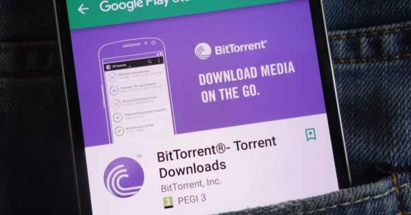 ファイル共有サービス「BitTorrent」有料版がトロン(TRX)、ビットコイン(BTC)、バイナンスコイン(BNB)決済に対応!