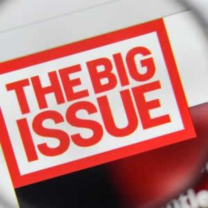 ストリート雑誌「ビッグイシュー」、インパクト投資を促進するブロックチェーン活用のプラットフォームをローンチへ!