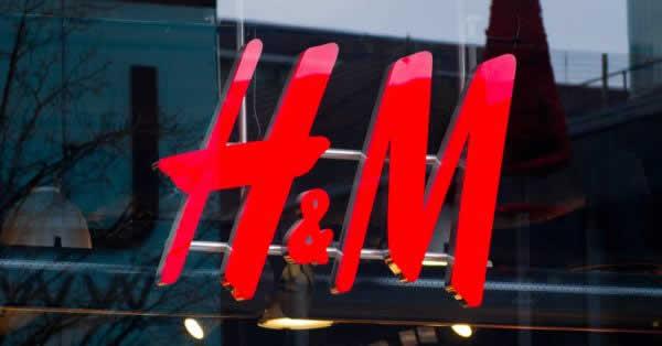 アパレル世界大手のH&Mが商品データ追跡システムでVeChain(ヴィチェーン/VEN)を活用!