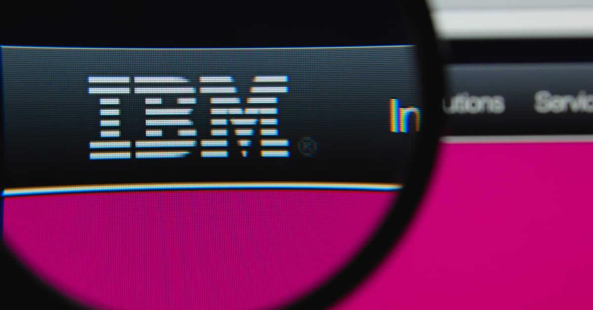 IBMとコロンビア大学、ブロックチェーンスタートアップ向けのアクセラレータープログラムを発表!