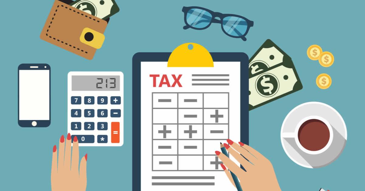 国税庁が仮想通貨の確定申告を簡易化!税金に関するFAQと自動計算ツール公開