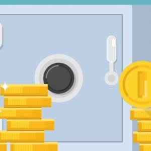 元アメリカ大統領候補ロン・ポール氏「10年間、一切使えない10,000ドルをどの金融資産で保管する?」投票でビットコインが1位に