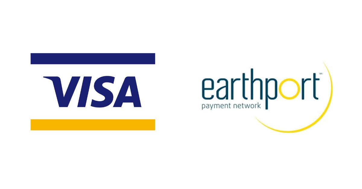 XRP活用となるか。クレジットカード世界大手のVisa、RippleNet加盟の決済サービスEarthportを約270億円で買収