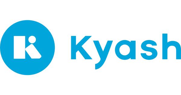 Kyash、登録カードから金額を指定してチャージが可能に!