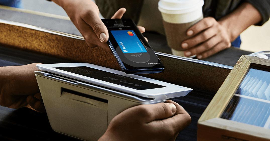 スマホ決済サービス「Samsung Pay(サムスンペイ)」とは?特徴、メリット、使えるお店を紹介!