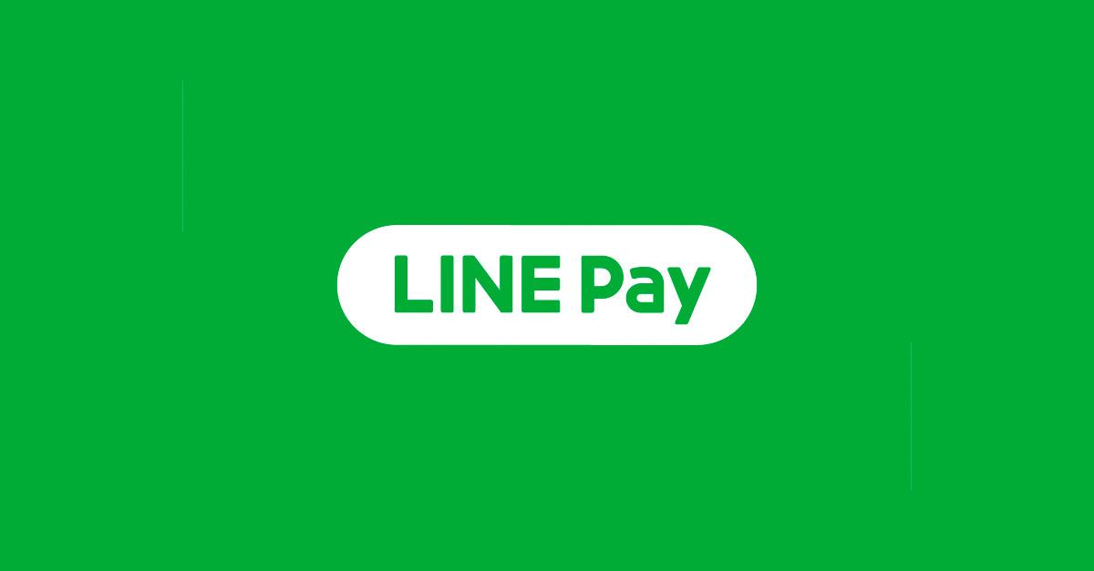 「LINE Pay」の画像検索結果