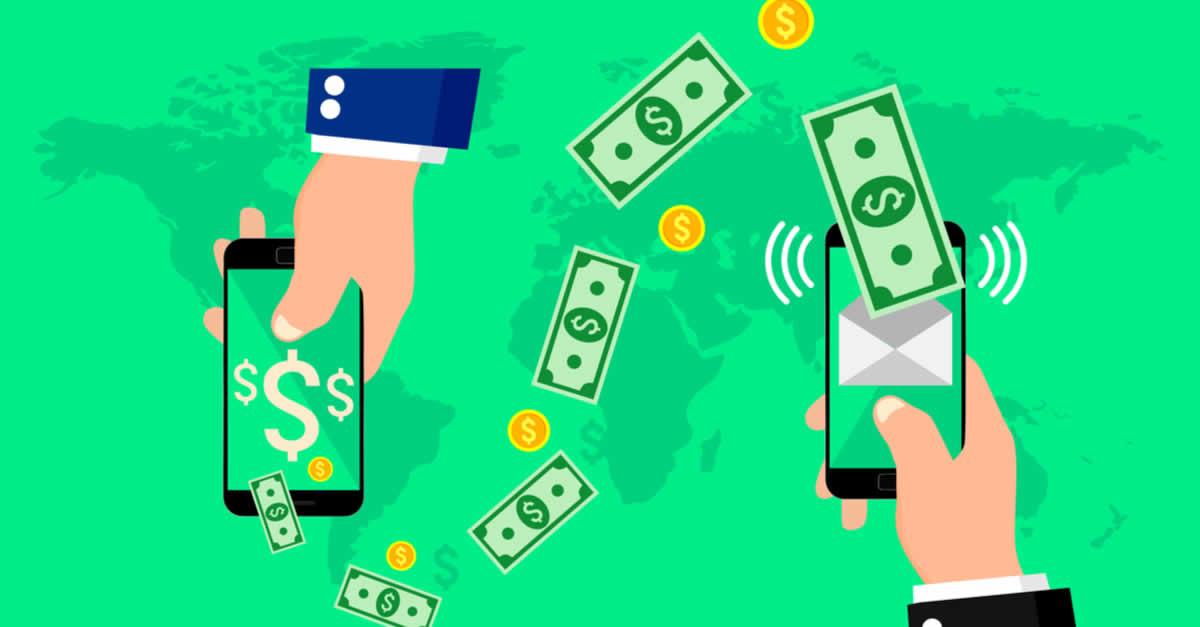 リップル社「xCurrent」活用のSBIレミット、国際送金累計額が6,000億円を突破