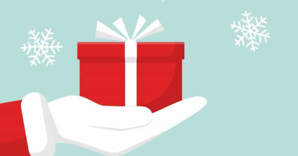 決済方法調査 リアル店舗でのクリスマスプレゼント購入は、約半数が「キャッシュレス」と判明