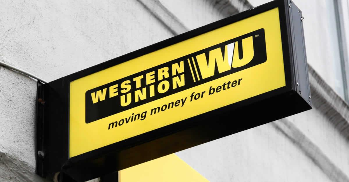 リップル社と提携の大手送金サービス「Western Union」、仮想通貨送金サービス開始か