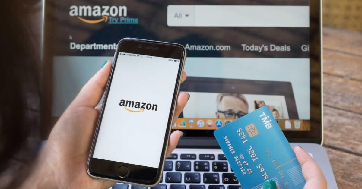 Amazonで利用するならお得なクレジットカードおすすめランキング