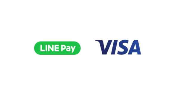 LINE Pay、Visa提携のクレジットカードを導入 初年度は年会費無料・3%の「LINEポイント」還元を予定