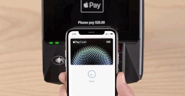 Apple、個人送金サービス「Apple Pay Cash」の紹介CMを公開