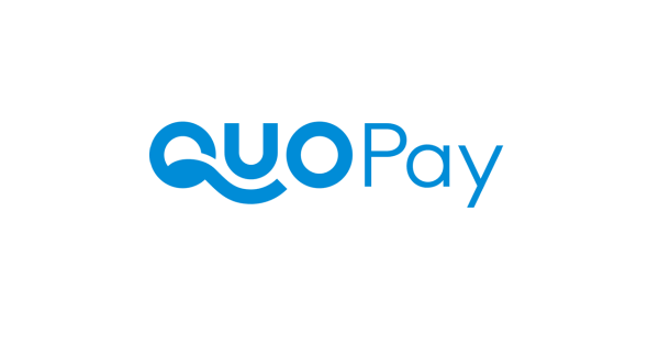 スマホ決済型QUOカードが登場 『クオ・カード ペイ(QUOカードPay)』 3月14日(木)より販売開始