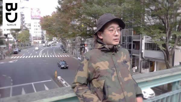 BD:Talk 暗号通貨の名プロデューサー フクロウ・セグレゲイテッドウィットネス