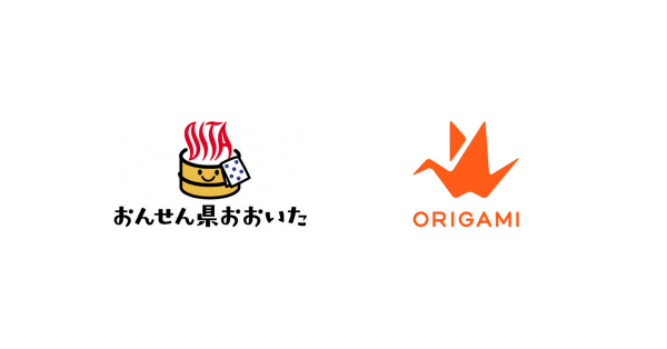 大分県、キャッシュレス化推進でスマホ決済「Origami Pay」活用へ
