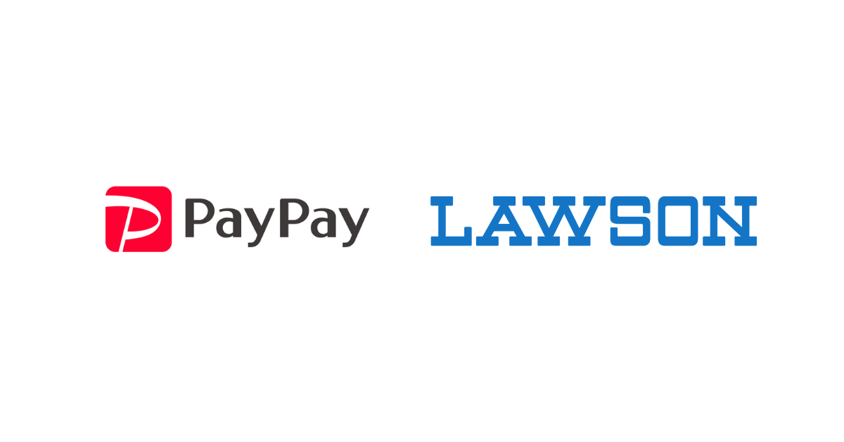 スマホ決済サービス「PayPay」、3月からローソンで利用可能に