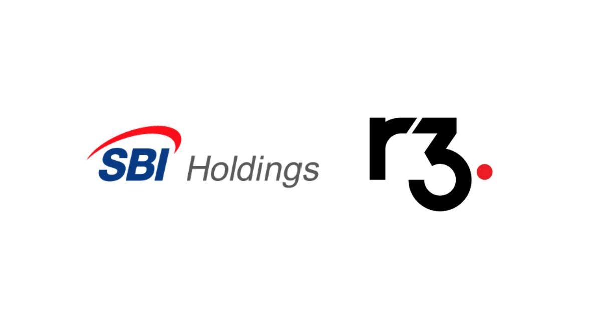 SBIホールディングスとアメリカのブロックチェーン企業R3、合弁会社を設立