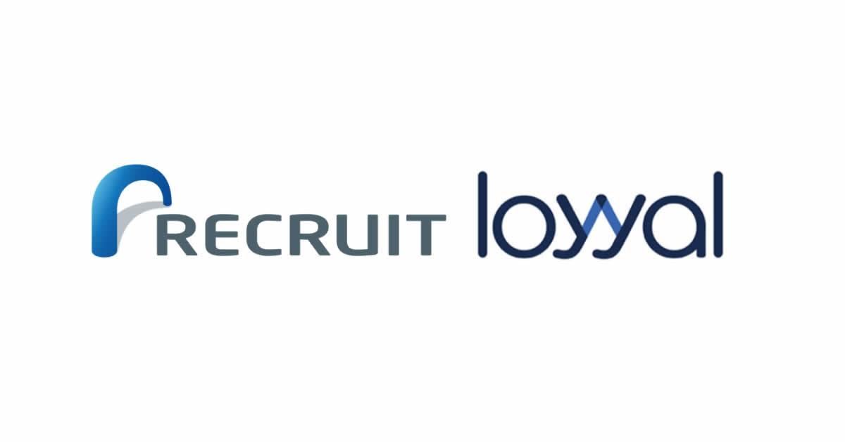 リクルート、ブロックチェーン活用のポイントサービスプラットフォーム「Loyyal」へ出資