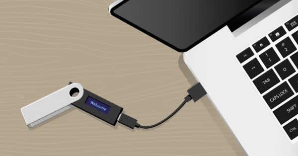 ハードウェアウォレットのLedgerが新製品「Nano X」発表!Bluetooth接続でモバイルアプリと連動