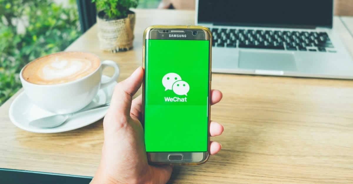 スマホ決済アプリ「WeChatPay(ウィーチャットペイ)」とは?特徴、メリット、使い方を紹介!