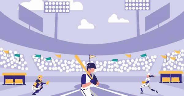 北米初  アメリカの野球スタジアム「トロピカーナ・フィールド」が完全キャッシュレス化