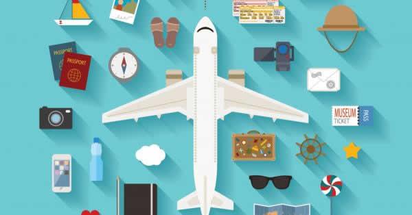 出国で1,000円を徴収する「国際観光旅客税」が本日から開始。観光基盤を強化へ