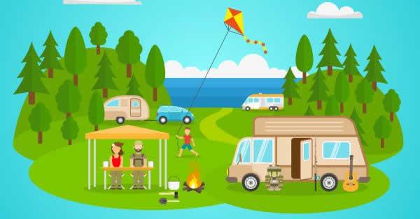 車中泊・テント泊向けに駐車場や空き地を貸し出し シェアリングサービス「Carstay」30日から開始