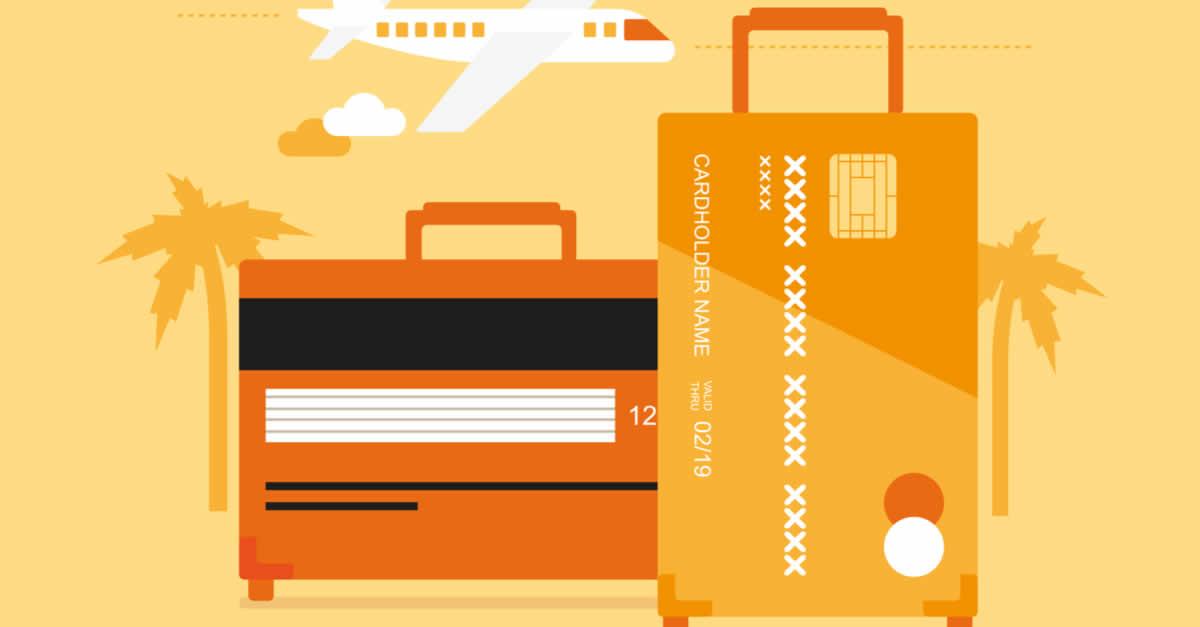 海外旅行中のキャッシュレス決済利用率は60%以上 航空券販売「エアトリ」が調査実施
