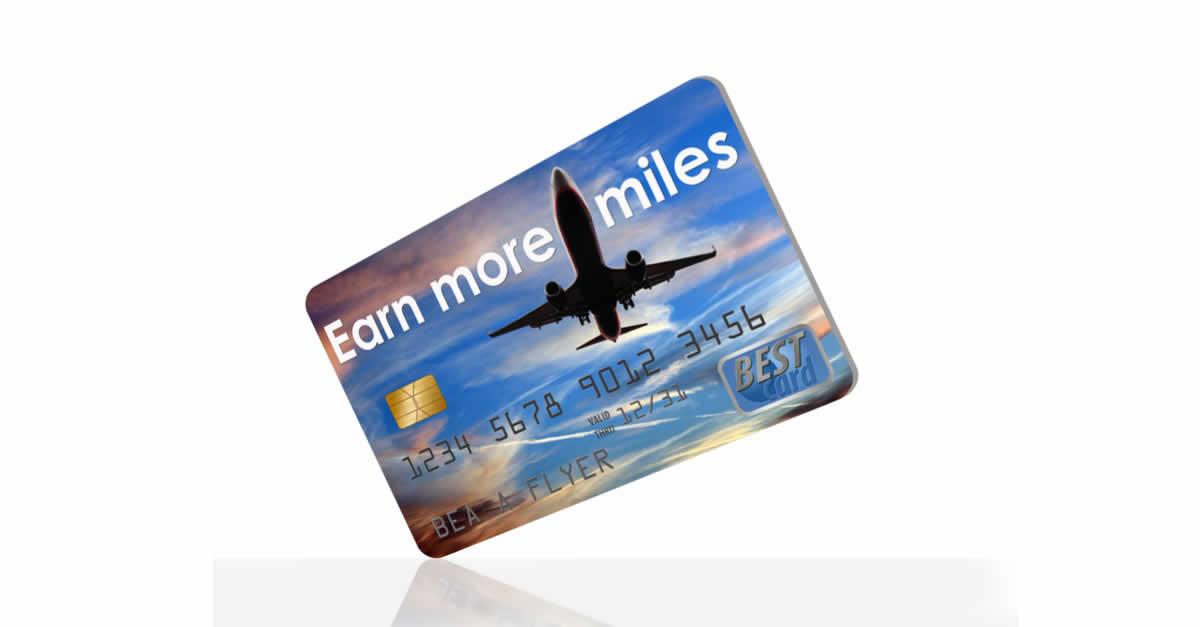 出張・旅行が多い方必見!マイルが溜まりやすいクレジットカードまとめ