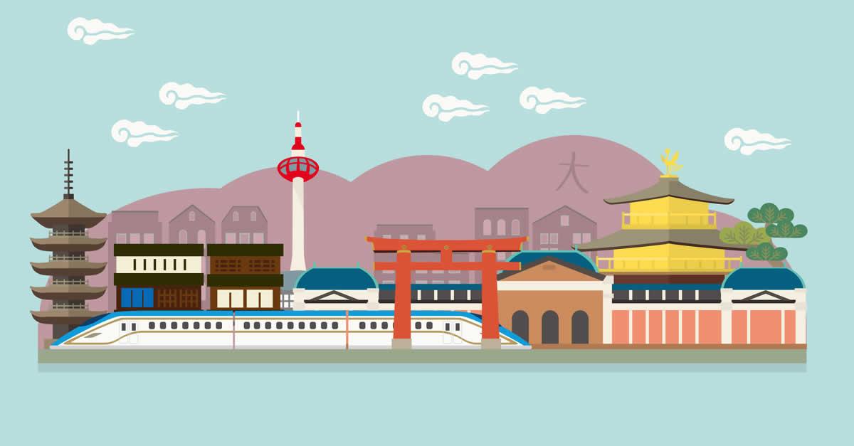 京都の二条城、入城料がクレジットカードや電子マネーなどで支払い可能に