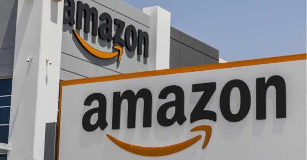 アマゾン、時価総額約86兆6,000億円で初のトップに!マイクロソフトを抜く