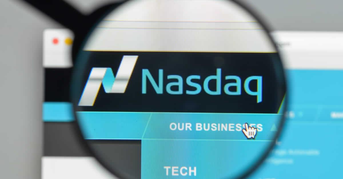 ナスダック、アメリカのブロックチェーン企業Symbiontに21億円を出資