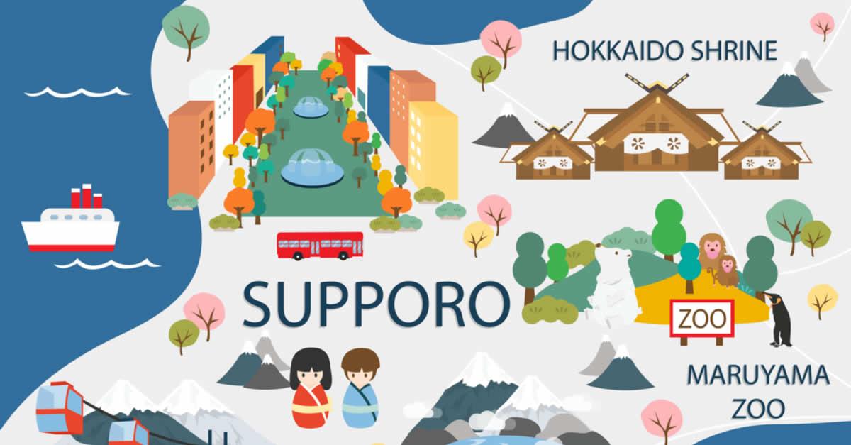 【交通系ICカード「Kitaca(キタカ)」の特徴やメリット、使い方を徹底解説!】