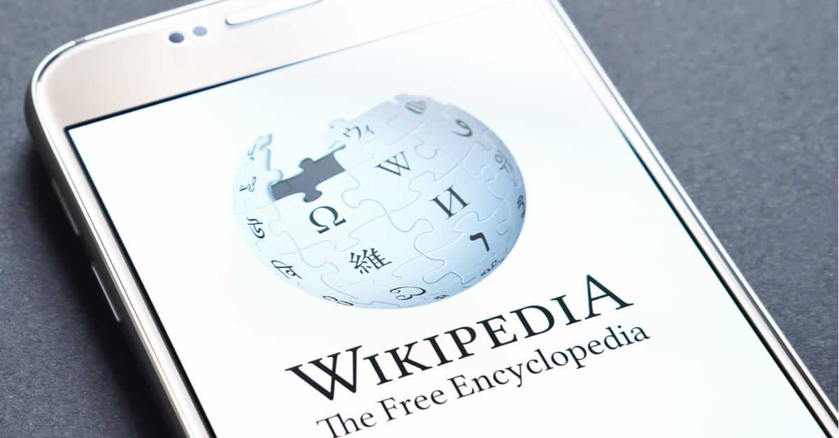 ウィキペディア、ビットコイン(BTC)やビットコインキャッシュ(BCH)で寄付が可能に