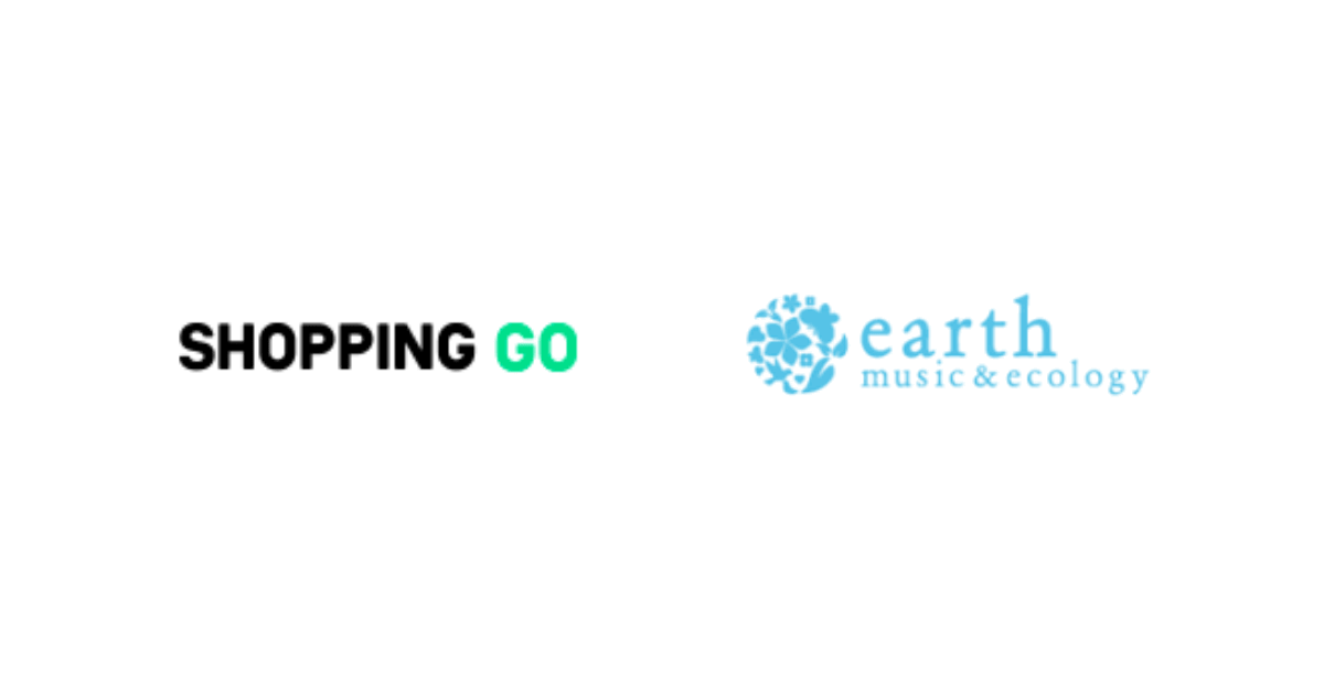 LINEの「SHOPPING GO」、earth music&ecology 購入時にLINEポイント20%還元