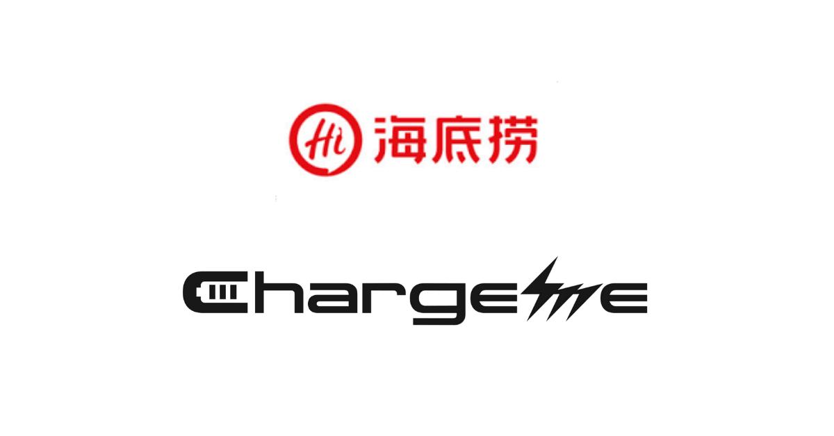 スマホ充電器のシェアリングサービス「ChargeMe(チャージミー)」、人気火鍋店「海底撈」日本全店舗でサービス開始
