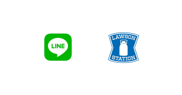LINE、ローソンでLINEを開くとLINEポイントやブラックサンダーがその場で当たる