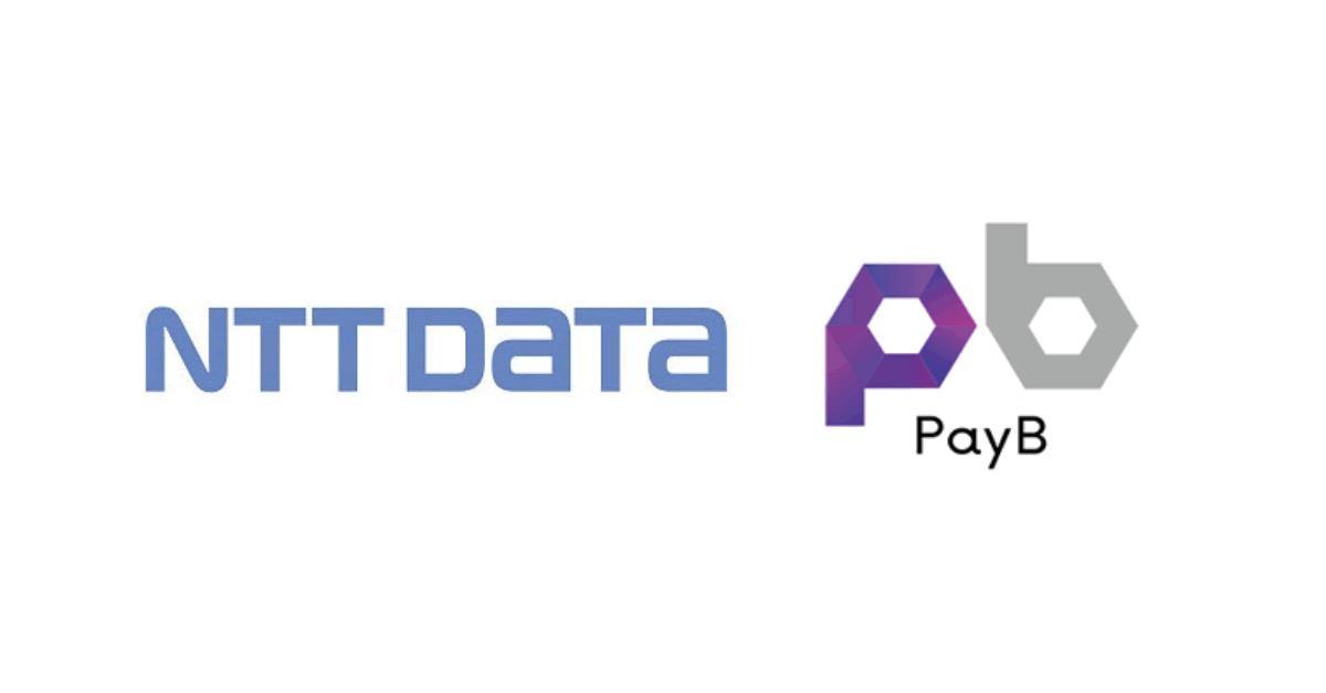 スマホ決済「PayB」、NTTデータのコンビニ払込票決済が可能に 4月から開始
