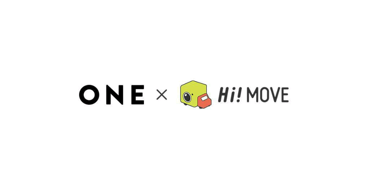引越しのシェアリング「Hi!MOVE」とレシート買取「ONE」が提携 見積書が現金に変わる