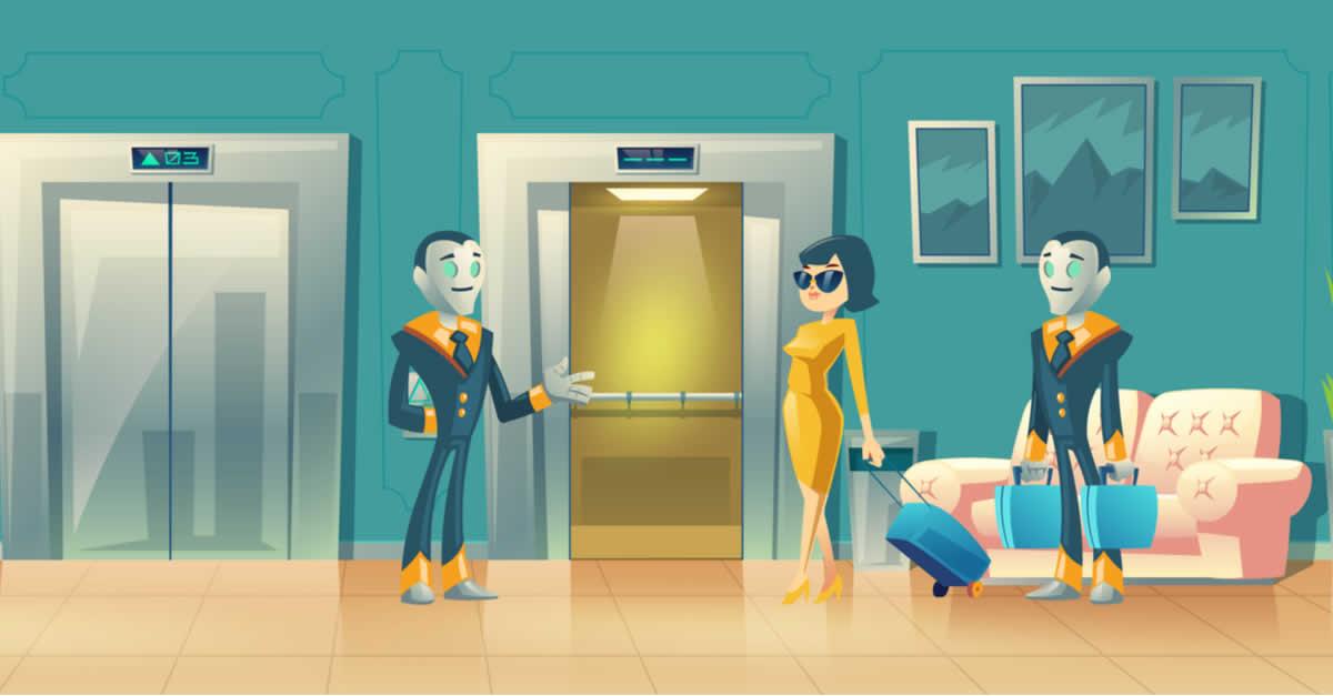 リミックスポイント子会社、ホテルにAIアシスタント導入へ チェックインから支払いまで顔認証で完結