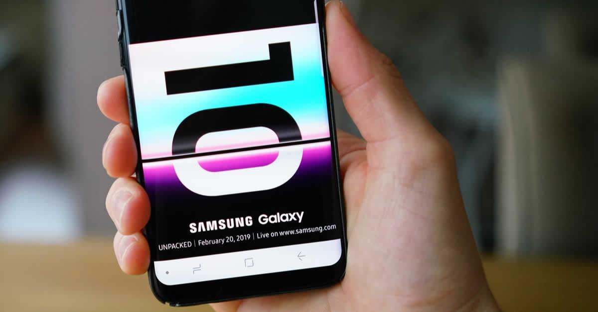 韓国サムスン「Galaxy S10」、ビットコイン、イーサリアムに続いて「Enjin Coin」、「Cosmo Coin」に追加対応